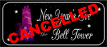 New Year's Eve at the Bell Tower event cancelled due to weather